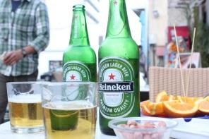 Fun in Larnaca!