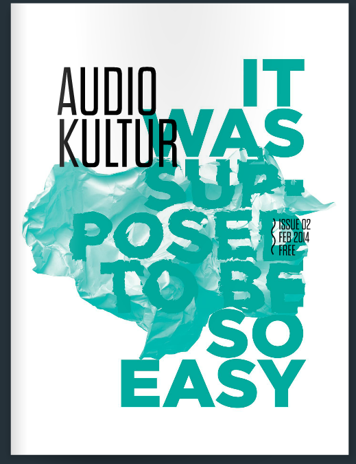 Audio Kultur: February 2014